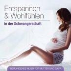 Entspannen Und Wohlfühlen In Der Schwangerschaft