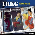 Krimi-Box 10 / TKKG Bd.135/144/158 (3 Audio-CDs)