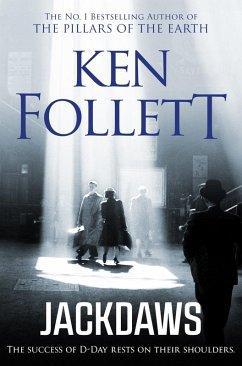 Jackdaws (eBook, ePUB) - Follett, Ken