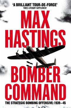 Bomber Command (eBook, ePUB) - Hastings, Max