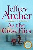 As The Crow Flies (eBook, ePUB)