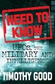 Need to Know (eBook, ePUB)