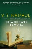 The Writer and the World (eBook, ePUB)