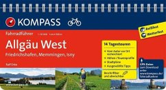 Allgäu West, Friedrichshafen, Memmingen, Isny