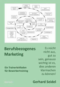Berufsbezogenes Marketing. Ein Trainerleitfaden...