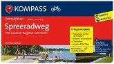 Spreeradweg - Vom Lausitzer Bergland nach Berlin