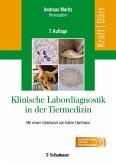 Klinische Labordiagnostik in der Tiermedizin (eBook, PDF)