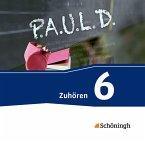 P.A.U.L. D. - Persönliches Arbeits- und Lesebuch Deutsch - Für Gymnasien und Gesamtschulen - Bisherige Ausgabe / P.A.U.L. D., Ausgabe Gymnasien und Gesamtschulen