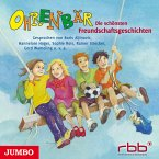 Ohrenbär, Die schönsten Freundschaftsgeschichten, 1 Audio-CD