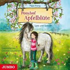 Lena und Samson / Ponyhof Apfelblüte Bd.1 (1 Audio-CD)