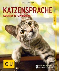 Katzensprache - Hofmann, Helga