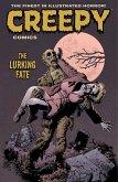 Creepy Comics Volume 3: The Lurking Fate
