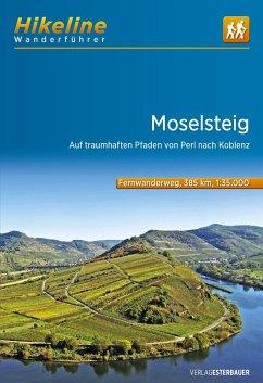 Hikeline Wanderführer Moselsteig