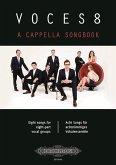 A Cappella songbook