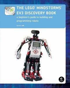 The LEGO® MINDSTORMS® EV3 Discovery Book - Valk, Laurens