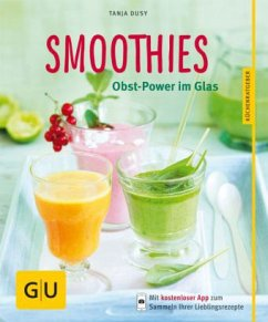 Smoothies - Dusy, Tanja