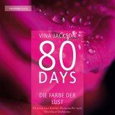 Die Farbe der Lust / 80 Days Bd.1 (MP3-Download)