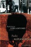 Fado Alexandrino (eBook, ePUB)