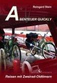 Abenteuer Quickly (eBook, ePUB)