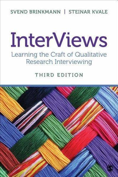 Interviews Learning The Craft Of Qualitative Research Interviewing Ebook