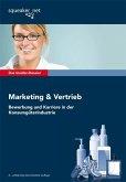 Das Insider-Dossier: Marketing & Vertrieb: Bewerbung und Karriere in der Konsumgüterindustrie (eBook, ePUB)