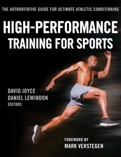 High-Performance Training for Sports - Joyce, David; Lewindon, Daniel