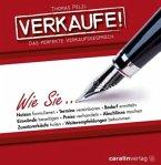 Verkaufe!, 6 Audio-CDs