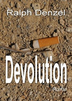 Devolution (eBook, ePUB) - Denzel, Ralph