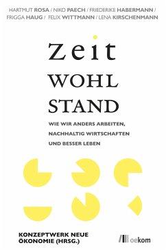 Zeitwohlstand (eBook, PDF)