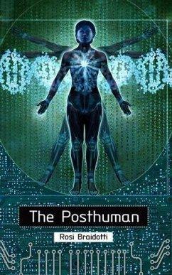 The Posthuman (eBook, PDF) - Braidotti, Rosi