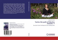 Tantra the path of Mystics Volume -7 - Krishnan, Jagadeesh