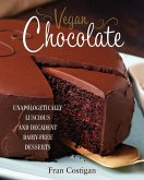 Vegan Chocolate (eBook, ePUB)
