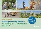 Vielfältig nachhaltig für Berlin (eBook, PDF)