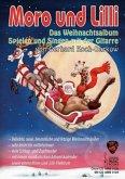 Moro und Lilli. Das Weihnachtsalbum, m. Audio-CD, für Gitarre