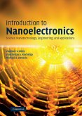 Introduction to Nanoelectronics (eBook, ePUB)