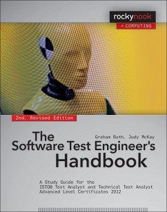 The Software Test Engineer´s Handbook