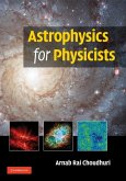 Astrophysics for Physicists (eBook, ePUB)