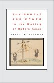 Punishment and Power in the Making of Modern Japan (eBook, PDF)