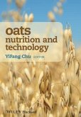 Oats Nutrition and Technology (eBook, PDF)