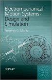 Electromechanical Motion Systems (eBook, PDF)