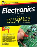Electronics All-in-One For Dummies - UK, UK Edition (eBook, ePUB)