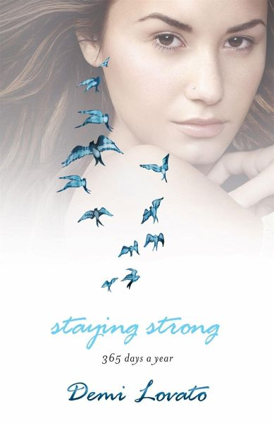 Staying Strong - Lovato, Demi