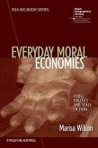 Everyday Moral Economies (eBook, ePUB)