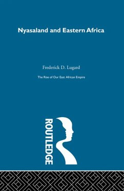 The Rise of Our East African Empire (1893) (eBook, PDF) - Lugard, Lord Frederick J. D.
