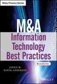 M&A Information Technology Best Practices (eBook, PDF)