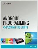 Android Programming (eBook, ePUB)