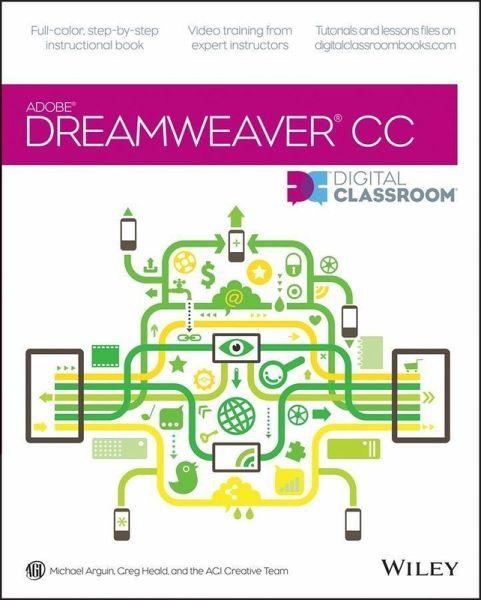 Adobe Dreamweaver Cs5 Classroom In A Book Pdf