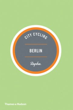 City Cycling Berlin - Leonard, Max; Edwards, Andrew