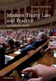Modern Treaty Law and Practice (eBook, PDF)