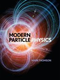 Modern Particle Physics (eBook, PDF)